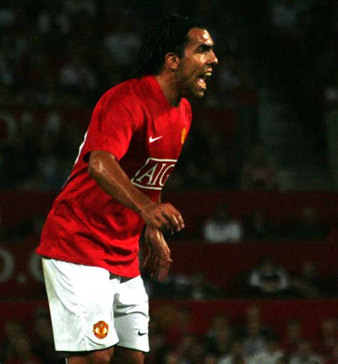 carlos tvez wikipedia manchester united wiki norge
