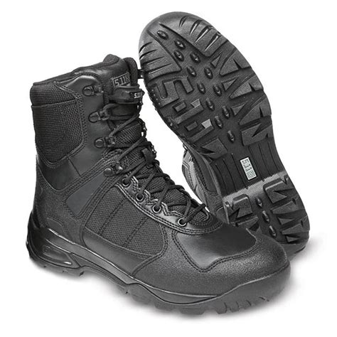 Sepatu Boot Tactical Unitewin 8in 5 11 xprt tactical boot 8 inch delivered free for only 163 95 00 from medtree
