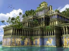 les disparus les jardins de babylone sur les pas de
