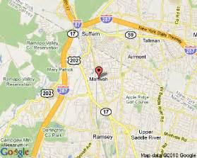 Comfort Inn In Ocean City Mahwah New Jersey
