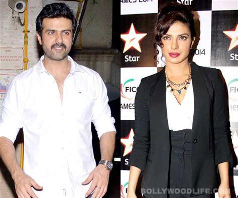 priyanka chopra and harman baweja film will ex lovers harman baweja and priyanka chopra come