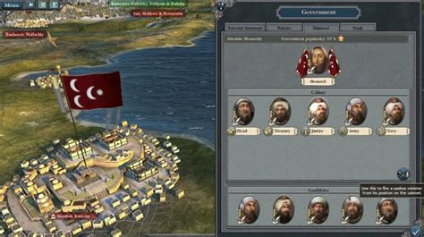 Empire Total War Ottoman Empire Strategy napoleon total war mod austria and ottoman empire