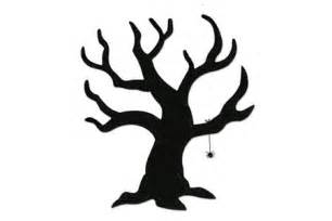 spooky tree pumpkin template spooky tree template plans diy free rear carport