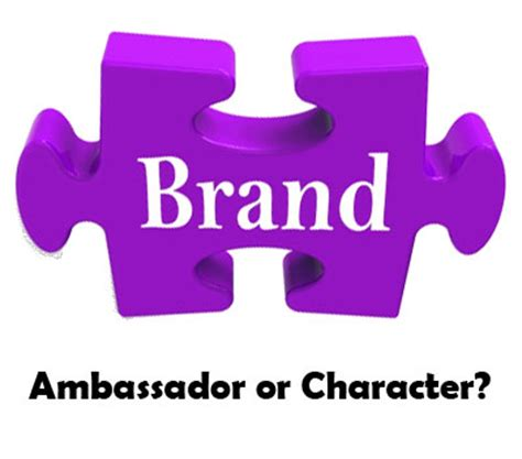 Brand Ambassadors Quiz Mba by Brand Characters Vs Brand Ambassadors Two Approaches Of
