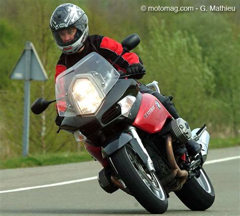 Tete Delit 650 by Moto Magazine N 176 217 Moto Magazine Leader De L