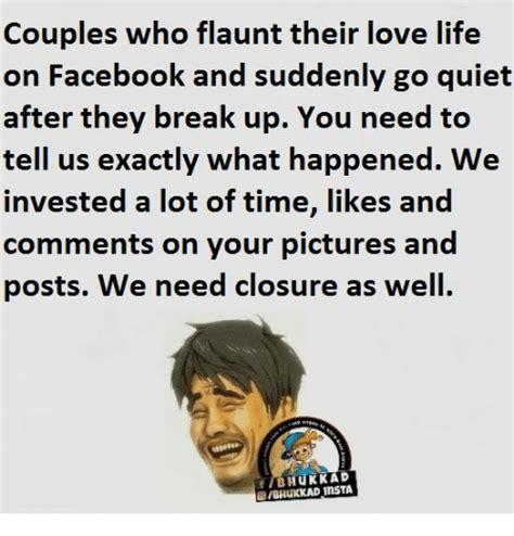 Facebook Memes About Love - 25 best memes about flaunt flaunt memes