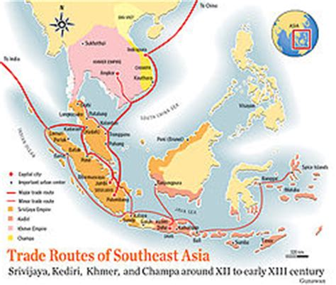 Nusantara Dan Alur Laut Kepulauan Indonesia Kresno Buntoro sejarah aceh bahasa indonesia ensiklopedia bebas