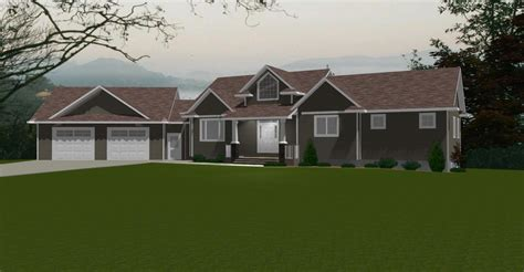small house plans with garage attached house plans with attached garage traintoball