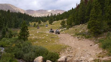 jeep trails near colorado springs idaho springs vacations activities things to do