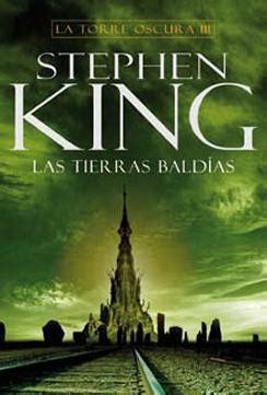 la torre oscura 3 las tierras baldias stephen king epub pdf descargar gratis