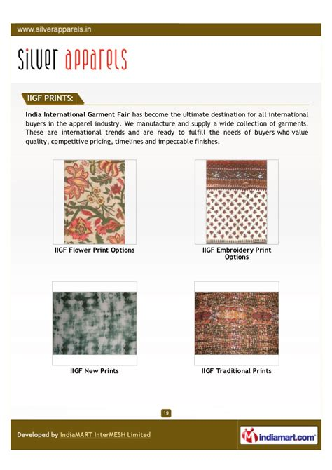 quality pattern works private limited silver apparels industries private limited noida ladies
