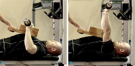 2 board bench press 4 moves to solve a stalled bench
