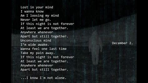 alan walker heart lyrics alan walker alone mp3 youtube