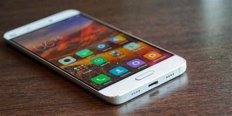 Hp Xiaomi Dari Termurah Sai Termahal kesan pertama menjajal xiaomi mi5 di barcelona