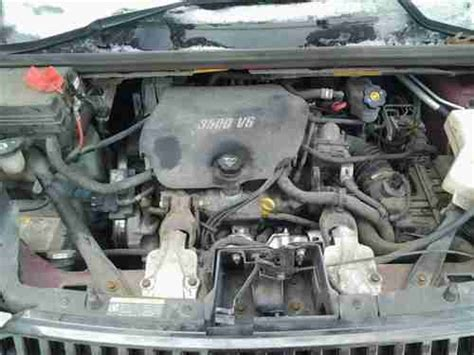 car engine manuals 2006 buick rendezvous transmission control sell used 2006 buick rendezvous cxl no reserve in michigan united states