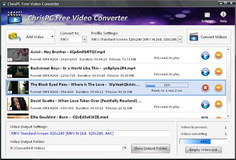 download mp3 converter pc chrispc free video converter software free download