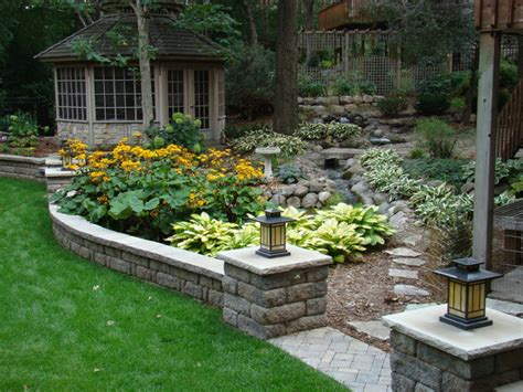 superior lawn and landscape something out of nothing traditional landscape minneapolis by superior lawn and
