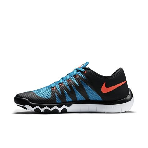nike 5 0 shoes nike free trainer 5 0 v6 mens shoes black