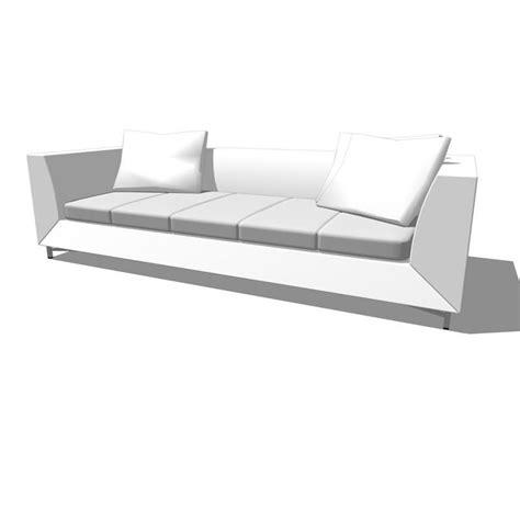 ligne roset feng sofa feng sofa collection 3d model formfonts 3d models textures