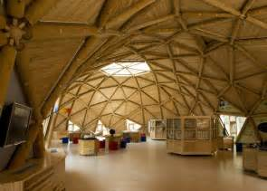 geodesic dome home interior geodesic dome house inhabitat sustainable design innovation eco architecture green building