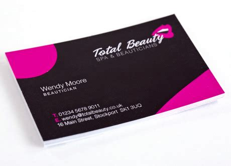 card images print trade business cards business cards dublin