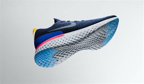 Sepatu Nike React 2018 nike epic react flyknit release date kicks
