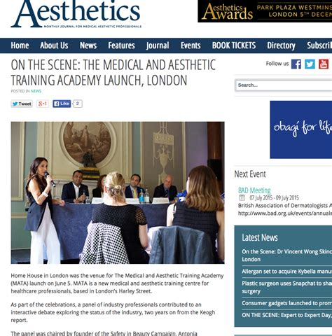 aesthetic clinic marketing in the digital age books antonia mariconda in aesthetics journal the cosmedic coach