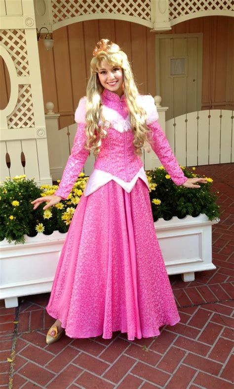 Princesses Disney : la nouvelle robe d'Aurore