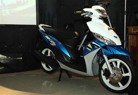 Sparepart Yamaha Mio J 301 moved permanently