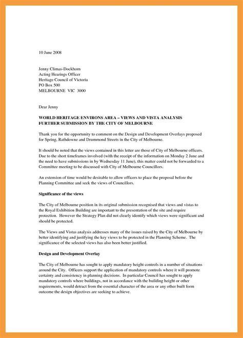 9 standard letter format resume pdf