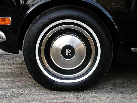 band rolls royce rolls royce silver shadow banden