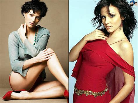 yana gupta spotted without undergarments show