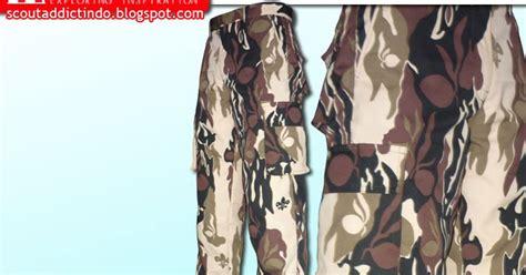 loreng pramuka terbaru celana pramuka kedai atribut perlengkapan pramuka online