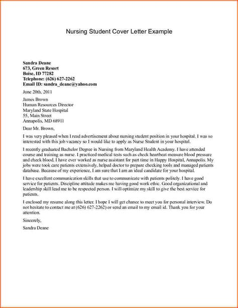 cover letter sle for document update 7926 advertising cover letter exles 36