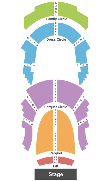 Delaware Concert Tickets Seating Chart Grand Opera Grand Opera House Seating Plan