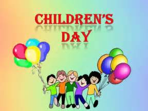 children s day