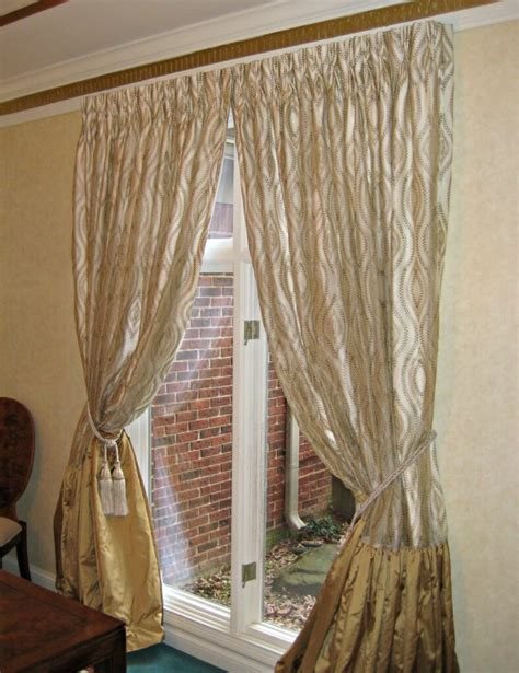 drapery street protect your investment caring for your drapes drapery