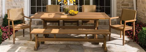 usa outdoor furniture lloyd flanders dining chairs sets and accessories usa