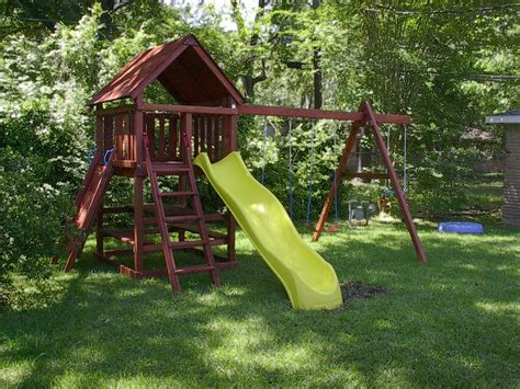 Backyard Playset Reviews by Playset Product Reviews