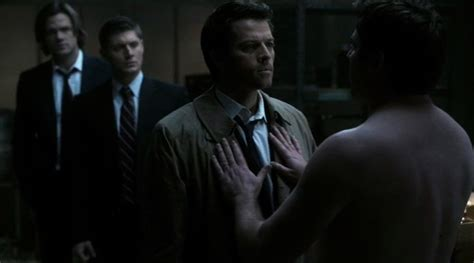 my bloody cupid come tv review supernatural 5 14 quot my bloody