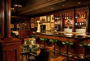 luxury bar hospitality interior design of big 4 restaurant