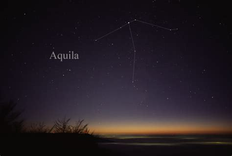 Aqilla By Lovera The Aquila Constellation Universe Today