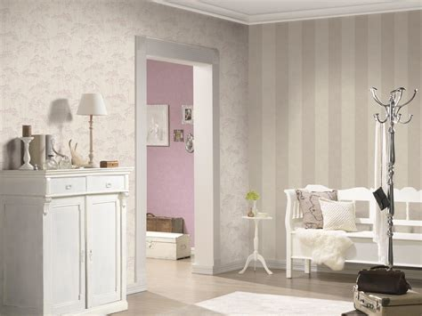 vorhänge lila grau wohnzimmer farben grau