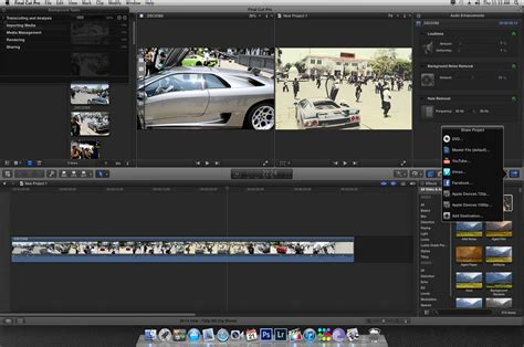 Final Cut Pro How To Use | how to use final cut pro workflow 11 steps with pictures