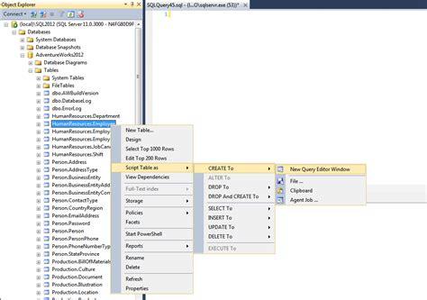 Create Table Sql Server 2008 Stack Overflow Change Table Name In Sql Server