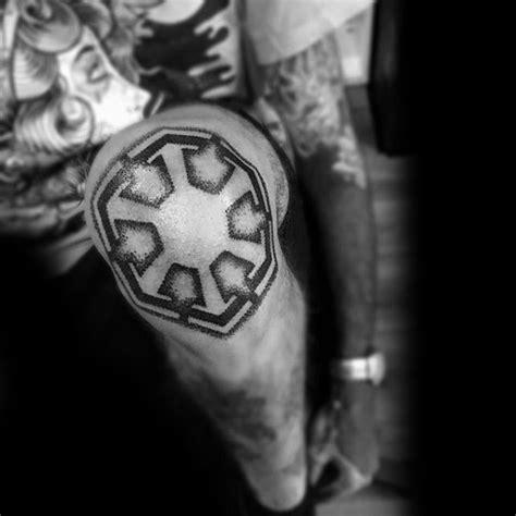 sith symbol tattoo 20 sith symbol designs for wars ink ideas