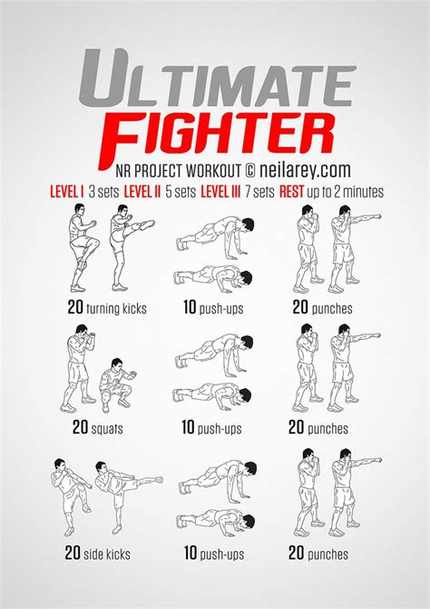 25 best images about mma workout on boxing