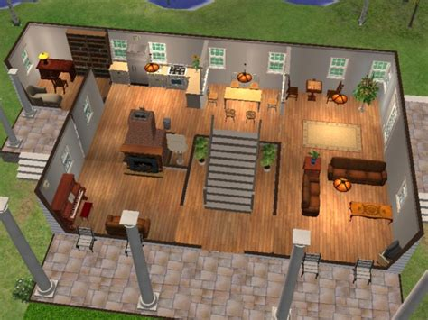 the house from the notebook mod the sims house from quot the notebook quot