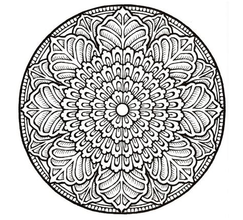 mandala coloring book canada 29 free printable mandala colouring pages canada arts