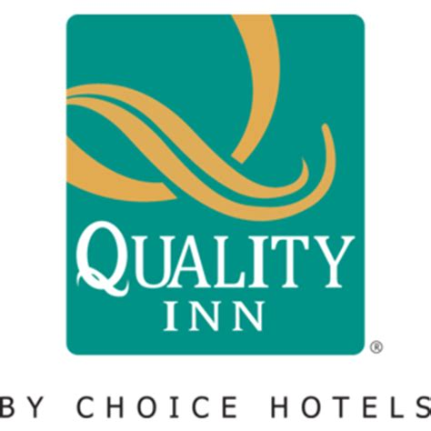 quality inn quality inn logo vector logo of quality inn brand free